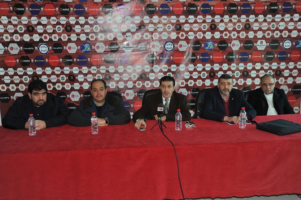 أبرون: التراضي وراء انفصال العامري عن فريق المغرب التطواني