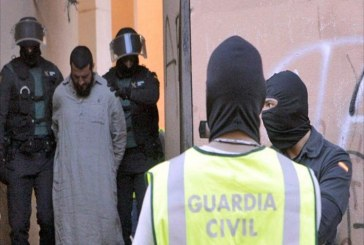 """اعتقال أربعة """"جهاديين"""" بسبتة المحتلة"""