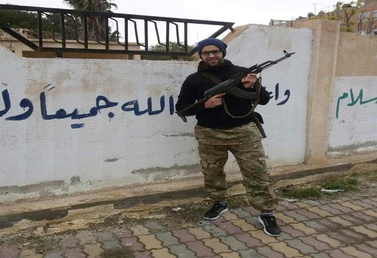 """مسلسل الزحف""""لداعش"""" متواصل.. خبير معلوماتي تطواني آخر الملتحقين"""