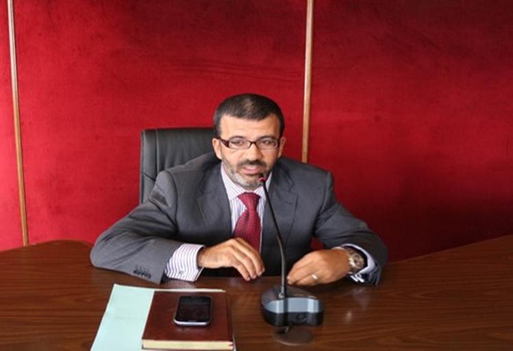اعتقال الكاتب العام للجماعة الحضرية بتطوان