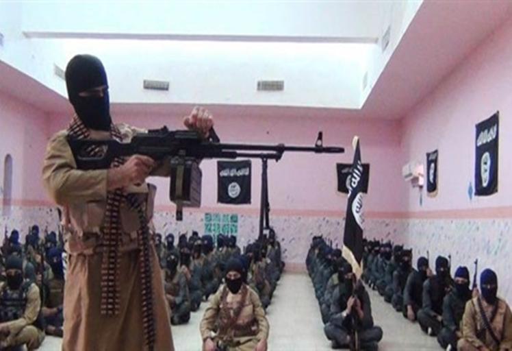 """تقرير خطير: وجود """"معسكرات تدريب"""" للجهاديين في شمال المغرب"""