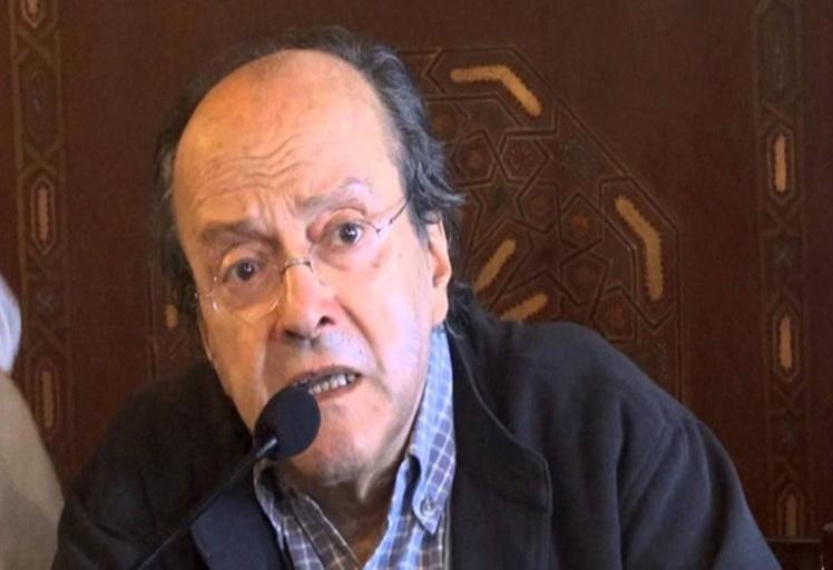محمد برادة يترأس لجنة المهرجان الوطني للفيلم بطنجة