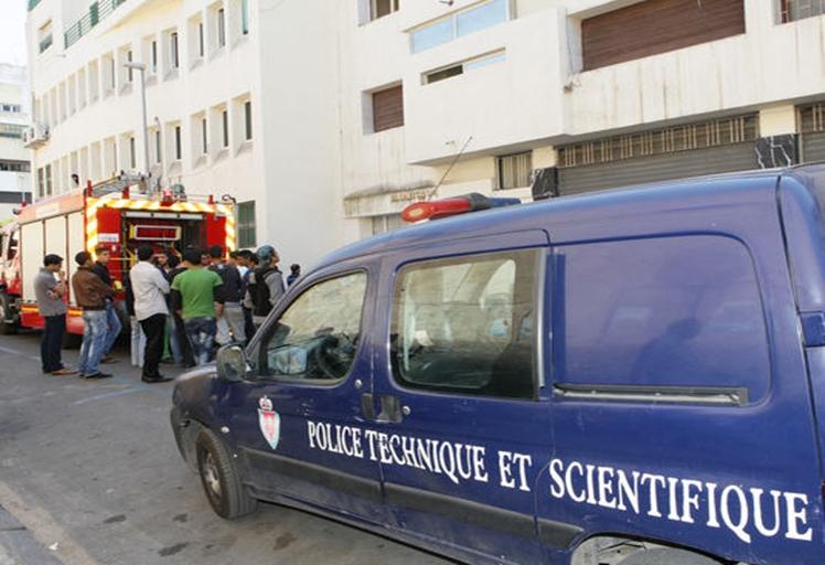 الأمن يوقف متورطين في مقتل فرنسي بمارتيل