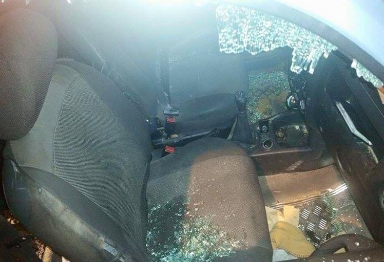"""هجوم مسلح على سائق قرب """"المنطقة الصناعية"""" طريق مرتيل"""