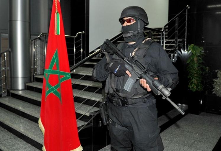 FBI المغرب تعتقل العقل المدبر لعصابة إجرامية بمنطقة وادي لو
