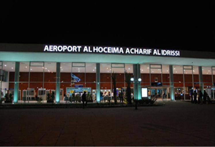 استئناف رحلات الخط الجوي الرابط بين الحسيمة تطوان والدار البيضاء ابتداء من 3 يونيو المقبل