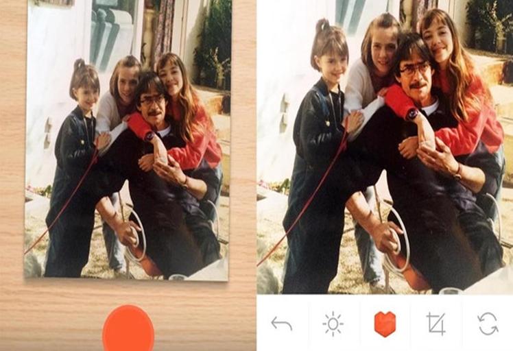 كيف تحول الصور الشخصية المطبوعة إلى صور رقمية؟