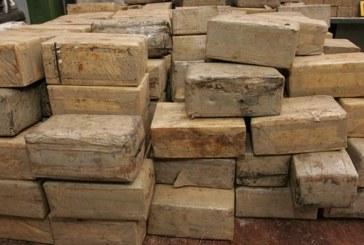 درك تطوان يحجز أزيد من ثلاثة أطنان من مخدري الشيرا والقنب الهندي بين إقليمي الشاون و وزان