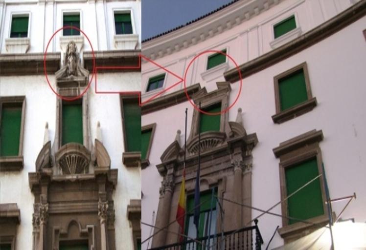"""إسبانيا تتخلص من تركة  """"فرانكو"""" بتطوان"""
