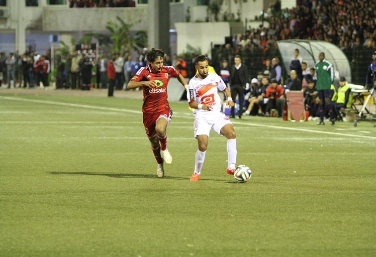 المغرب التطواني يطيح بالأهلي المصري و يتأهل لدوري المجموعات ببطولة دوري أبطال أفريقيا