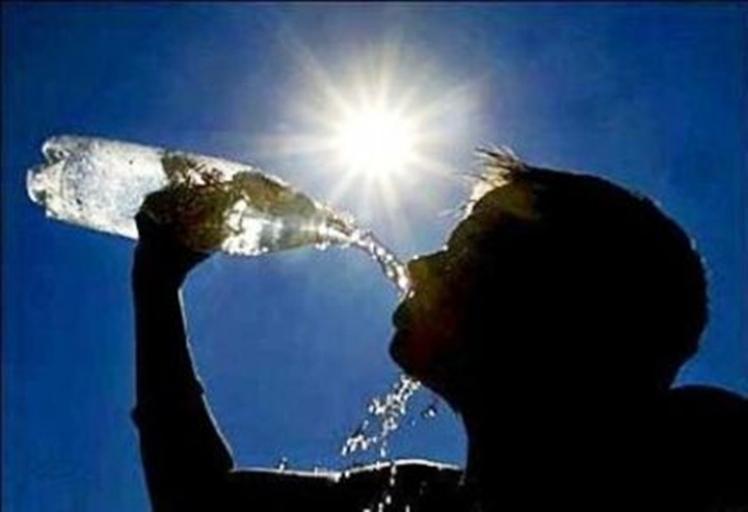موجة حرارة بطنجة و تطوان و عدد من مناطق المملكة ابتداء من يوم غد السبت