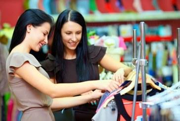 تحذير …ضرورة غسل الملابس الجديدة قبل ارتدائها