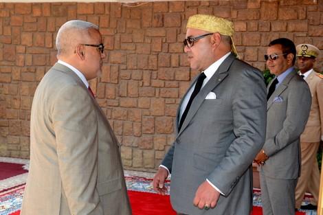 رسميا…ابن كيران رئيسا للحكومة لولاية ثانية
