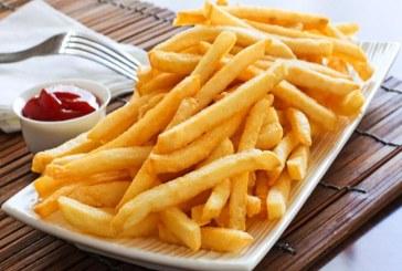 لمحبي البطاطا المقلية.. تجنبوها في رمضان
