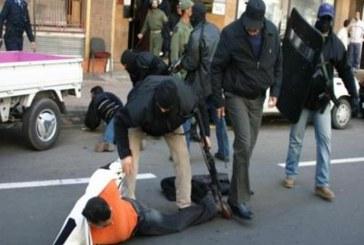 """إعتقال أكثر من 15 شخص موالي لتنظيم الدولة الإسلامية """"داعش"""" بمدن الشمال"""