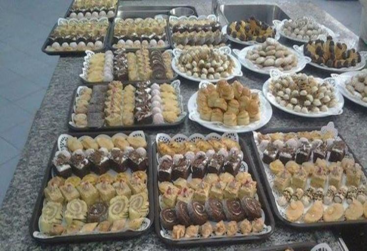 كمية الأكل ونوعيته لقضاء يوم صحي أول أيام عيد الفطر