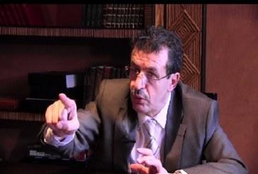 """لقجع يتدخل لفض النزاع بين """"أبرون"""" وكاتيبي ووكيل أعماله"""