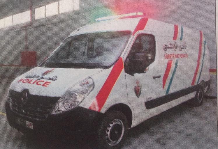 """بالصور: سيارات """"البوليس"""" بحلة جديدة ستجوب شوارع المملكة قريبا"""