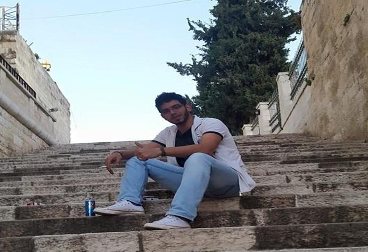 """طلبة باحثين يناشدون الملك لانقاد زميلهم """"الفلسطيني"""" من مرض سرطاني خبيث"""