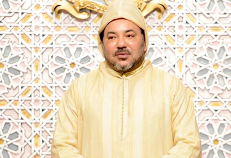 الملك:الصراعات الهامشية بين الأغلبية والمعارضة تسيء لصورة البرلمان