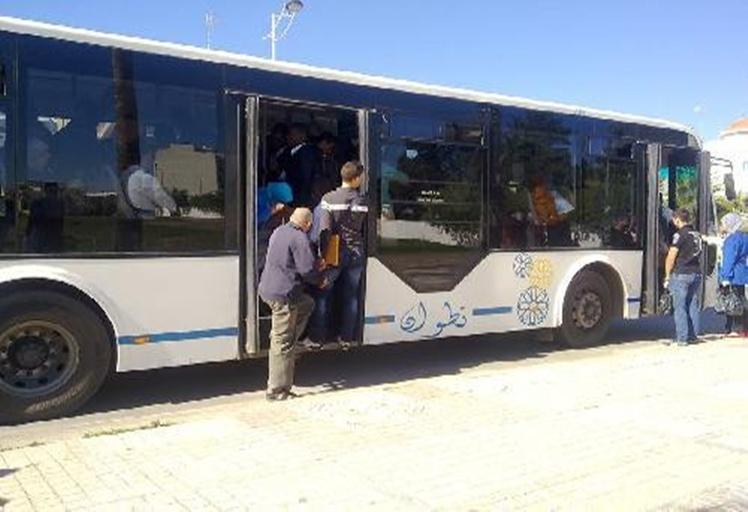 """شركة """"فيطاليس"""" بين الإهمال وعدم الاكتراث لطلبة جامعة عبد المالك السعدي"""