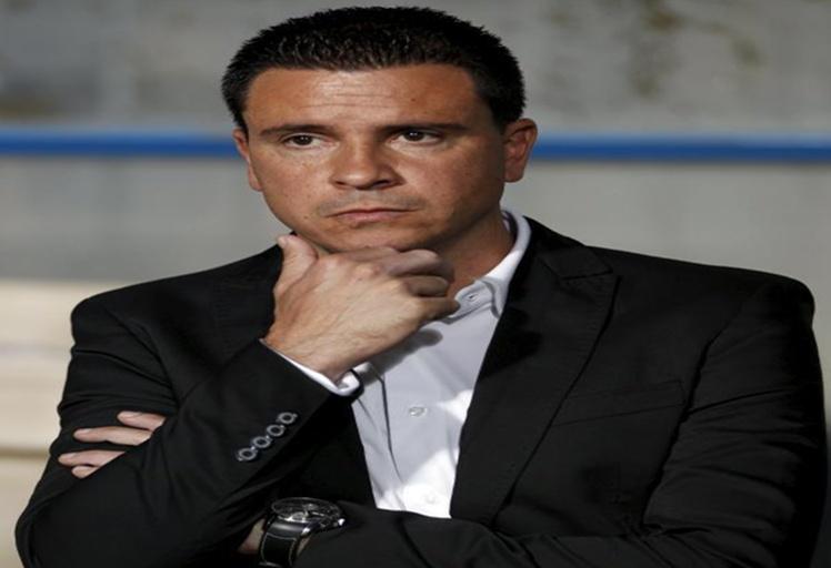 المغرب التطواني ينفي التخلي عن مدربه لوبيرا  لتغيبه عن تدريبات الفريق