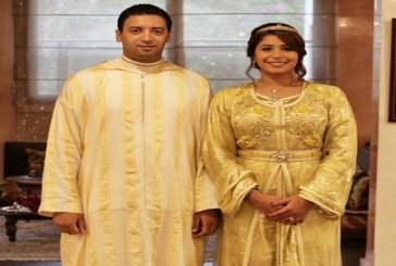 هدى سعد تدخل القفص الدهبي وهذه هوية العريس!!