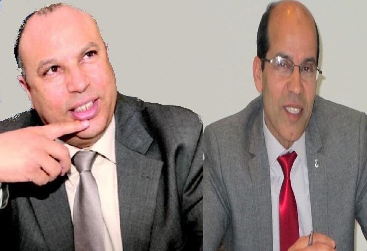 الشعبي وأريري يحاضران بمناسبة اليوم الوطني للإعلام بتطوان