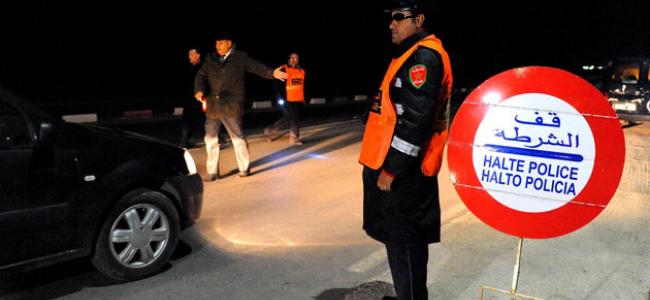 اجتماعات طارئة على صعيد العمالات والولايات الأمنية لتأمين ليلة رأس السنة تحسبا لهجمات إرهابية