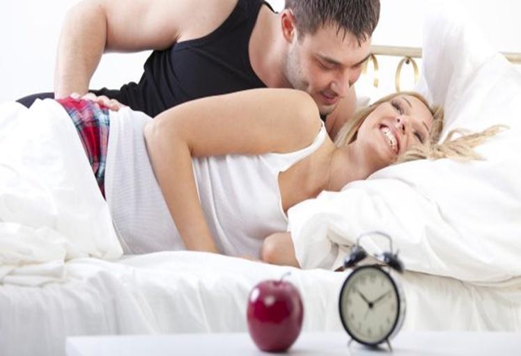أحدث الدراسات العلمية: هذا هو الوقت المثالي لإقامة علاقة جنسية مثاليّة