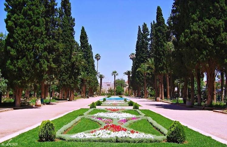 مدينة وجدة المغربية .. عاصمة المساجد
