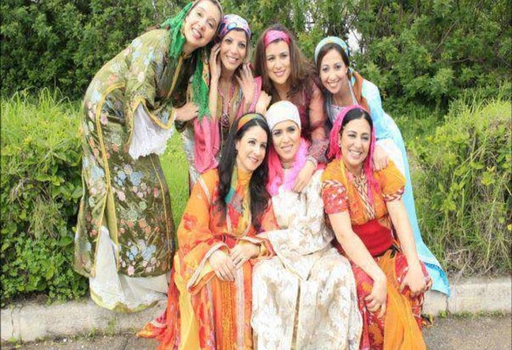 """مسلسل جديد يجمع """"بنات للا منانة"""" في رمضان المقبل"""