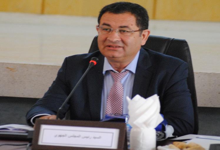 رئيس بلدية الحسيمة يطالب بإعفاء المدينة من الضرائب لوقف هجرة السكان نحو الخارج