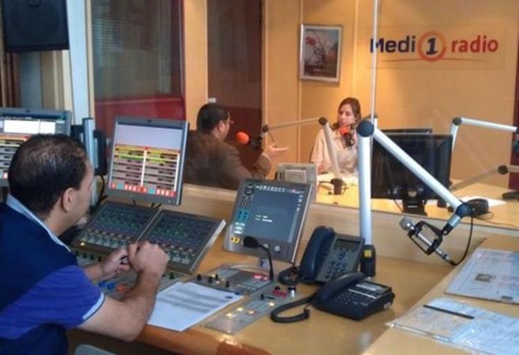 """قناة """"ميدي1"""" تتنكر في نشراتها الفرنسية لمغربية سبتة المحتلة"""