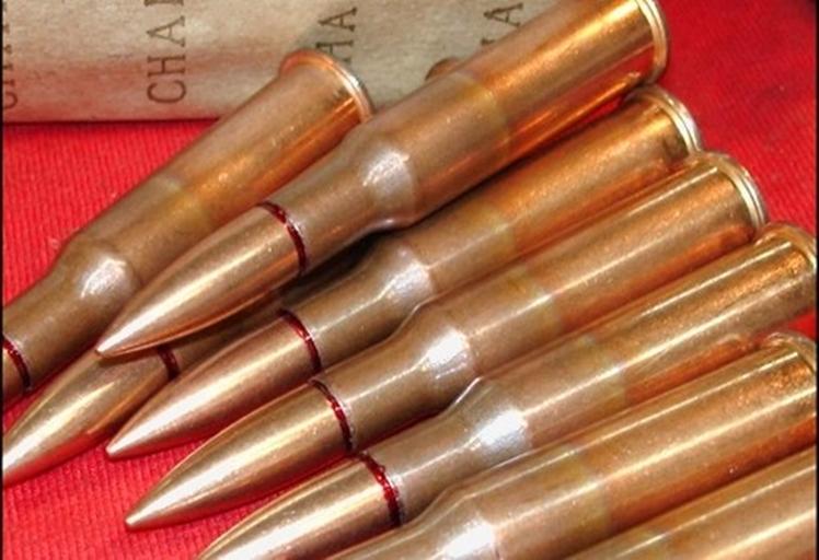 رصاص الكلاشينكوف يستنفر جمارك وأمن ميناء طنجة المتوسط
