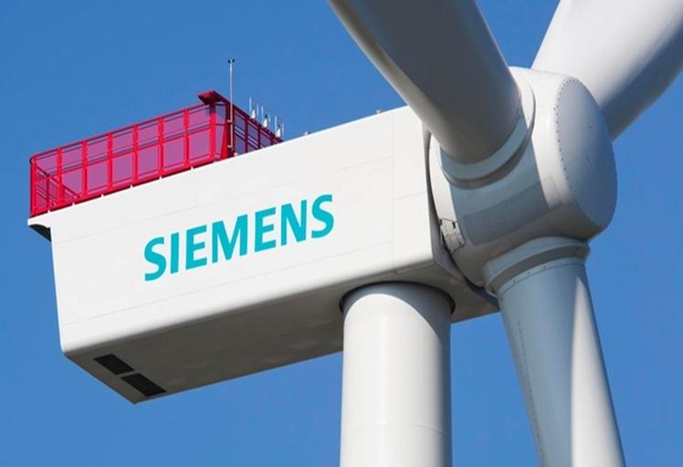 « سمينز » الألمانية تفتتح مصنعا لتوليد الطاقة في طنجة