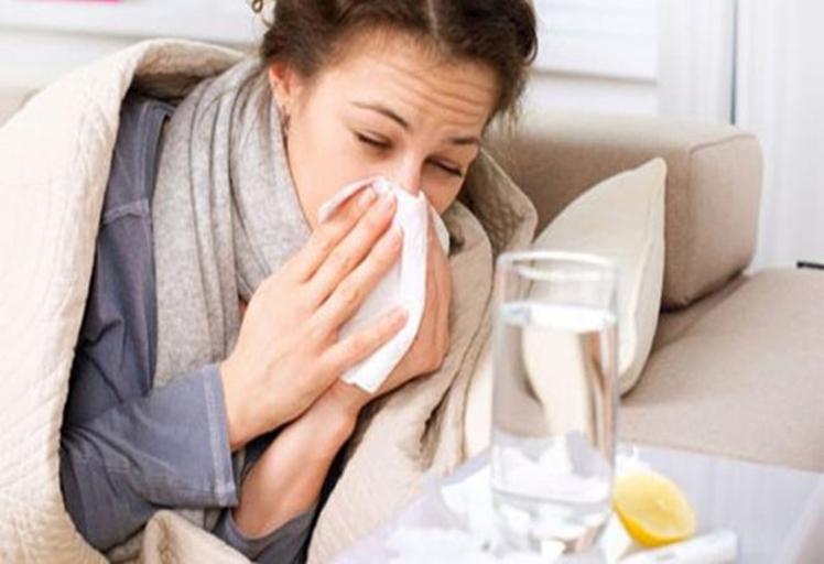 هكذا تحمي نفسك من أمراض الشتاء المزعجة!!