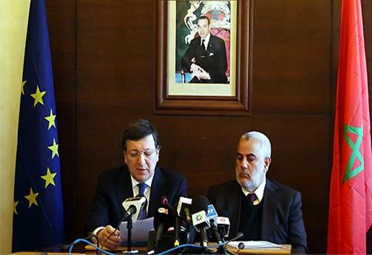 المغرب يقطع رسميا كافة اتصالاته مع الاتحاد الأوروبي بسبب هذه القضية !!