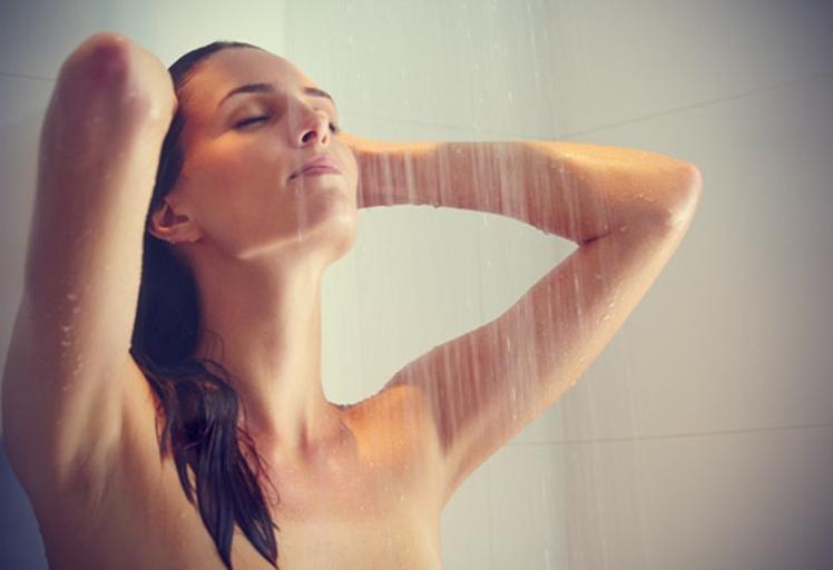 احذروا هذه الحركة اثناء الاستحمام قد تؤدي إلى وفاتك