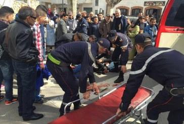 مقتل تقني اتصالات على يد مسؤول كبير بولاية طنجة