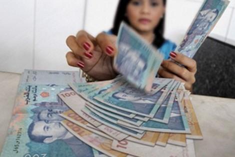 قريبا سيتم منع تداول هذه الأوراق النقدية في المغرب!!