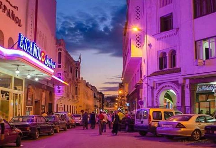 """حضور جماهيري """"باهت"""" في المهرجان الدولي لسينما بلدان البحر الأبيض المتوسط"""