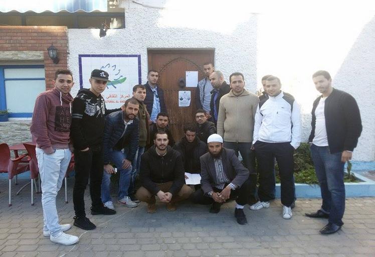 الإعلان عن ميلاد تنسيقية محلية للأطر المعطلة بمرتيل