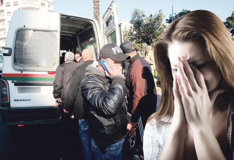 أمن تطوان يوقف متهما باختطاف واغتصاب شقيقة صحافي مشهور بالرباط