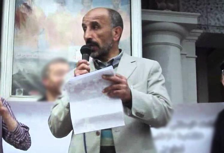 رئيس جماعة اولاد علي منصور يصدر بلاغا تكذيبيا بخصوص اتهامات باستغلال سيارة إسعاف