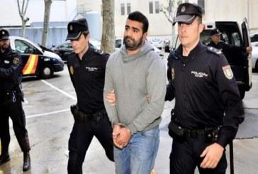 مفاجئة غير متوقعة: المغربي الحراق في المحكمة أنا عميل للمخابرات الاسبانية !