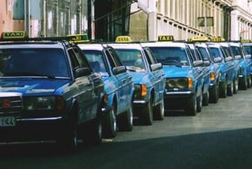 من يوقف الفوضى والتسيب لسيارات الأجرة الكبيرة والحافلات بتطوان