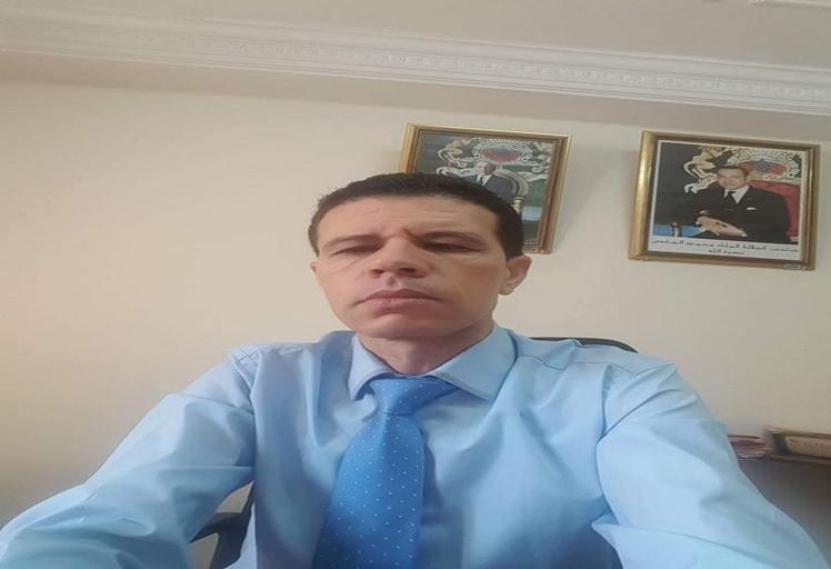 مدير جديد على رأس وكالة المحافظة العقارية بتطوان