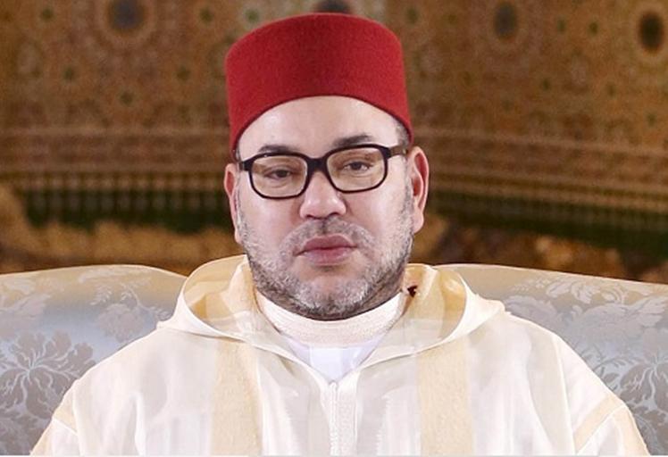 هام لجميع المغاربة ..بلاغ وزارة القصور الملكية والتشريفات والأوسمة