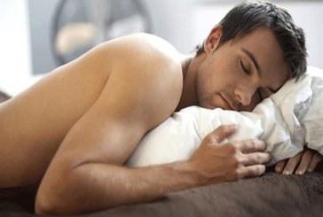 النوم بدون ملابس أفضل للصحة.. وهذه هي الأسباب